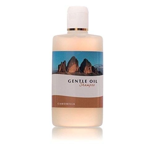 Gentle Oil Shampoo Ultradelicato con Camomilla 200 ml. - Farmacia Dobbiaco