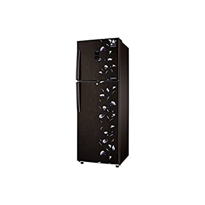 Samsung RT30K3983BZ Frost-free Double-door Refrigerator (272 Ltrs, 3 Star Rating, Tender Lily Black)
