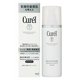 キュレル 美白化粧水3 140ml
