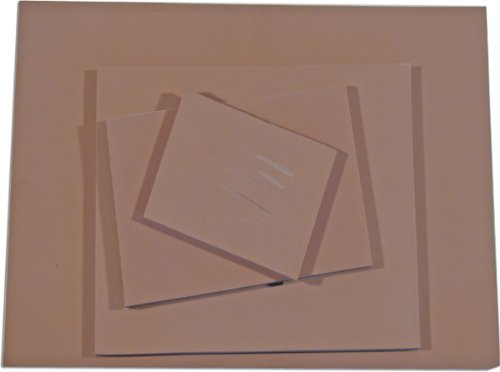 "Inovart Eco Karve Printing And Stamp 6"" X 9"" Making Plates - 1"