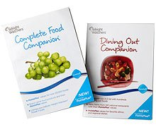 Weight Watchers Dining Out AND Complete Food