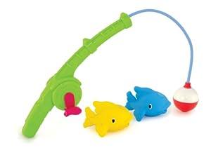 Munchkin Gone Fishin' Bath Toy by Munchkin