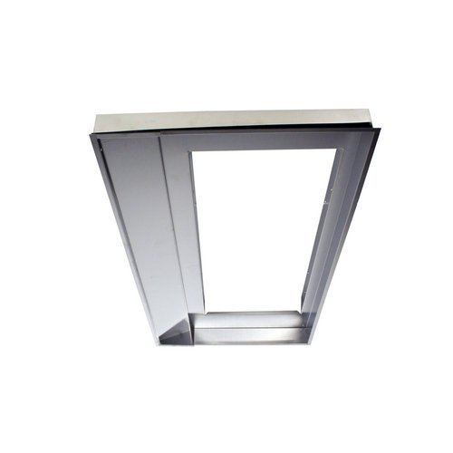 Zephyr AK0800AS 30 Stainless Steel Hood Liner For Twister/Tornado I Power Pack With Adjustable Depth by Zephyr (Zephyr Twister compare prices)