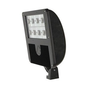 Flood Light, Bronze, 9700L, 4000K