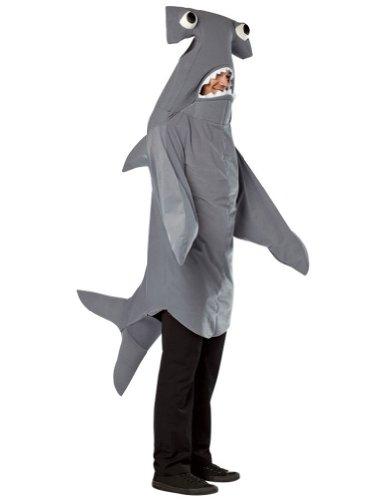 Hammerhead Shark Adult