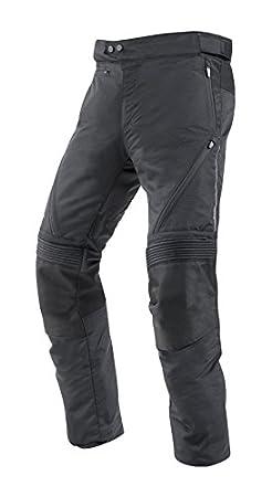 AXO MS3T0026-K00 Summer Pantalon, Taille 48, Noir