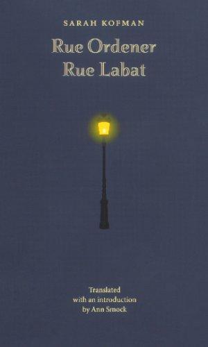 Rue Ordener, Rue Labat (Stages)