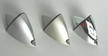 rh n wandregal ecke buche 35 cm mit eisberg 4 chromfarben board eckablage dc924. Black Bedroom Furniture Sets. Home Design Ideas