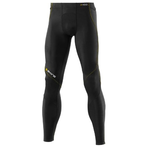 Skins Bio A400 Compression Long Tights