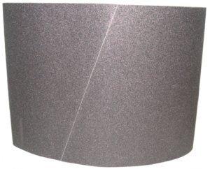 A/&H Abrasives 884362 Sanding Sleeves 10-Pack,abrasives Aluminum Oxide Spiral Bands 3x4-1//2 Aluminum Oxide 220 Grit Spiral Band