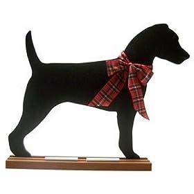 Jack Russell Terrier Breed Chalkboard