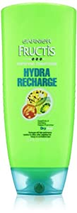 Garnier Fructis Hydra Recharge Conditioner for Normal to Dry Hair, 25.4 Fluid Ounce