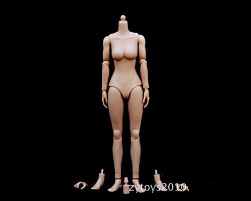 【Desirable】1/6 フィギュア 女性 素体 女性Body