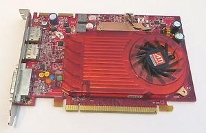 Click to buy 481421-001 HP SPS-PCA,Graphics,PCIe X16,512M,HD3650 - From only $24.99