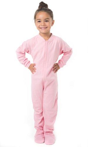 Cotton Baby Pajamas