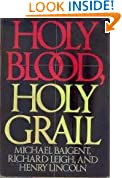 Holy Blood- Holy Grail