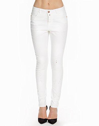 Vero Moda Women's Vmmaxi Antifit Jeans daybreak hardlex uhren 2015 damske hodinky orologi di moda relojes relogios db2161