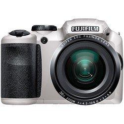 Fujifilm FinePix S6800 16MP Digital Camera  3-Inch