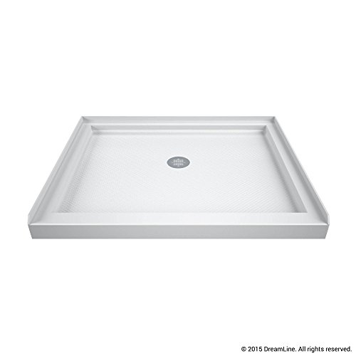 Why Choose DreamLine SlimLine 32 in. x 32 in. Single Threshold Shower Base, DLT-1132320