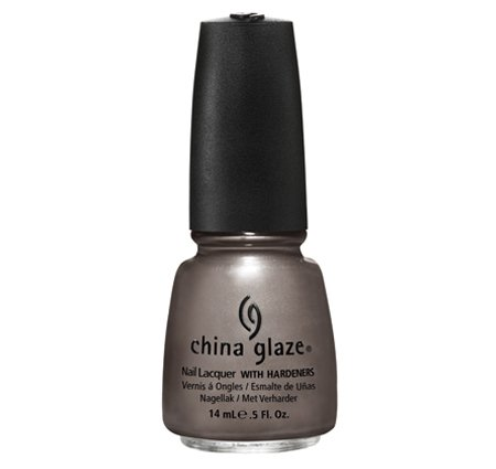 China Glaze The Hunger Games Specialty Colour Foie Gras