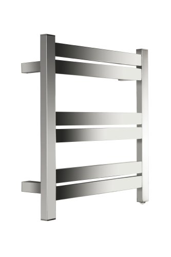 Virtu Usa Vtw-126A-Bn Kozë Collection Towel Warmer, Brushed Nickel