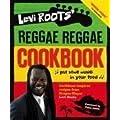 Levi Roots' Reggae Reggae Cookbook by Roots, Levi (2008)