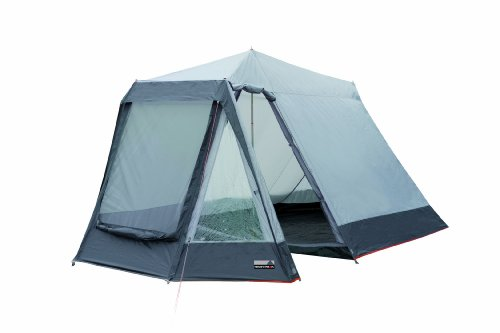 High Peak Colorado 180 Four Man Tent