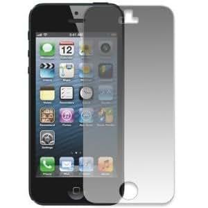 3 Films protection écran mat haute qualité traitement anti rayure pour iPhone 5/5S/5C