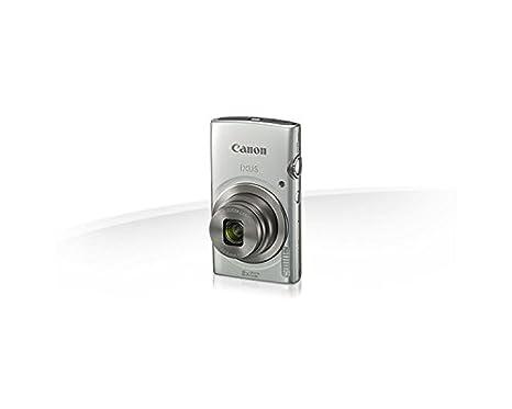 Canon IXUS 175 argent Essentials Kit