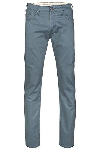 Lee Powell Low Slim degli uomini dei jeans grigio L704JR30, Size:W30/L34