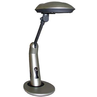 Sunlight Desk Lamp Natural Full Spectrum Sun Light 31 48 Shipped