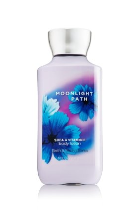 Bath & Body Works Moonlight Path Original Signature Collection Body Lotion 8 Fl Oz (236 Ml)