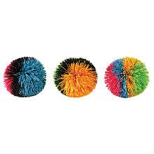 Koosh Mondo Ball (Colors/Styles May Vary)