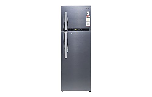 LG GL-D402RSHM 360 Ltr Double Door Frost Free Refrigerator
