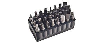 Klein 32526 32-Piece Standard Tip Bit Set