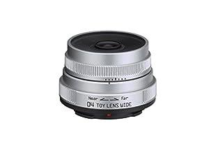 Pentax Objectif Toy Lens Wide 6.3 mm f/7,1 pour Monture Q