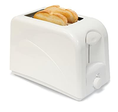 Continental Electric 2 Slide Cool Touch Toaster from CE North America LLC