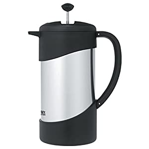 Thermos NCI1000SS4 Thermos Vacuum Insulated Coffee Press, 34 oz from Thermos, L.L.C.