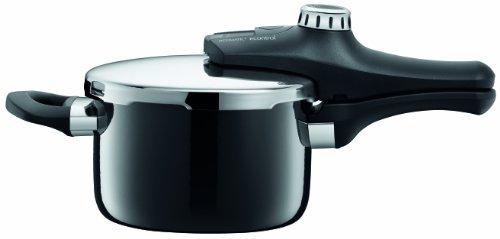 Silit Autocuiseur Sicocomatic Econtrol Noir 2.5L 8602250011