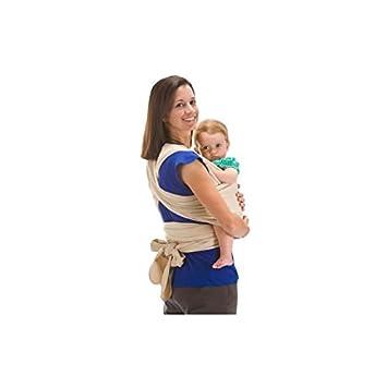 BEBEMOOI - Echarpe de portage - porte bébé coton naturel !!! New ... 4f3283927aa