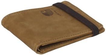 13. Carhartt Men's Front Pocket Wallet