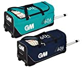 Gunn and Moore 2014 606 Wheelie Cricket Bag