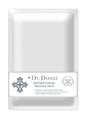 Moisturizing Dr.Douxi Ultimate Intense Recovery Mask 5Pcs - Free Shipping - Aloe Vera,Hyaluronic Acid