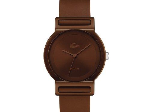 Tokyo Unisex Watch Color: Brown