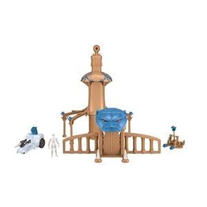 Thundercats Omens on Amazon Com  Thundercats Tower Of Omens  Toys   Games