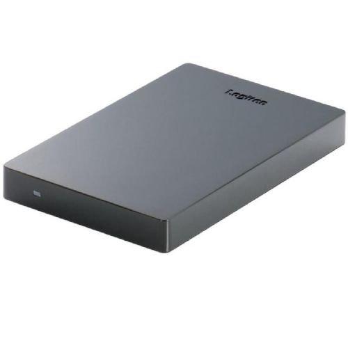 """Logitec USB 2.0ポータブルハードディスクケース ソフト""""HDD革命"""