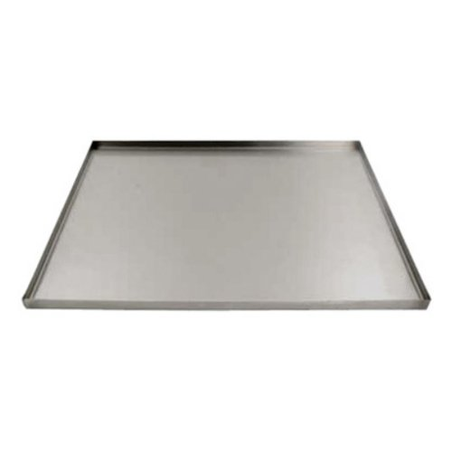 TSM Products Stainless Steel Dehydrator Drip Pan for D5 and D10