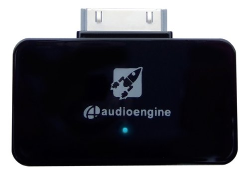Audioengine Aw2 Premium Wireless Adapter For Ipod