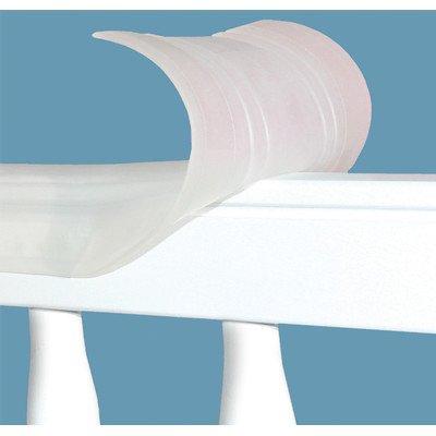 Kid Kusion Gummi Cot Rail Cover Protector