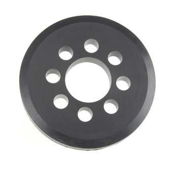 OFNA Racing Wheel, Rubber: Starter Box